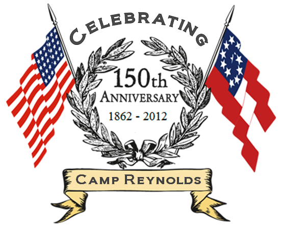 Camp Reynolds 150th Anniversary