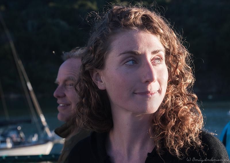 Isabelle Drever