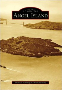 Images of America - Angel Island