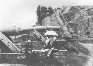 Battery Stuart