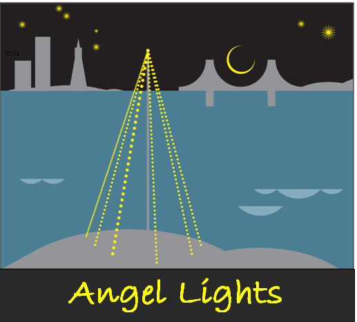 Angel Lights 2012