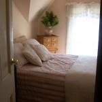 Quarters 10 - Guest Room