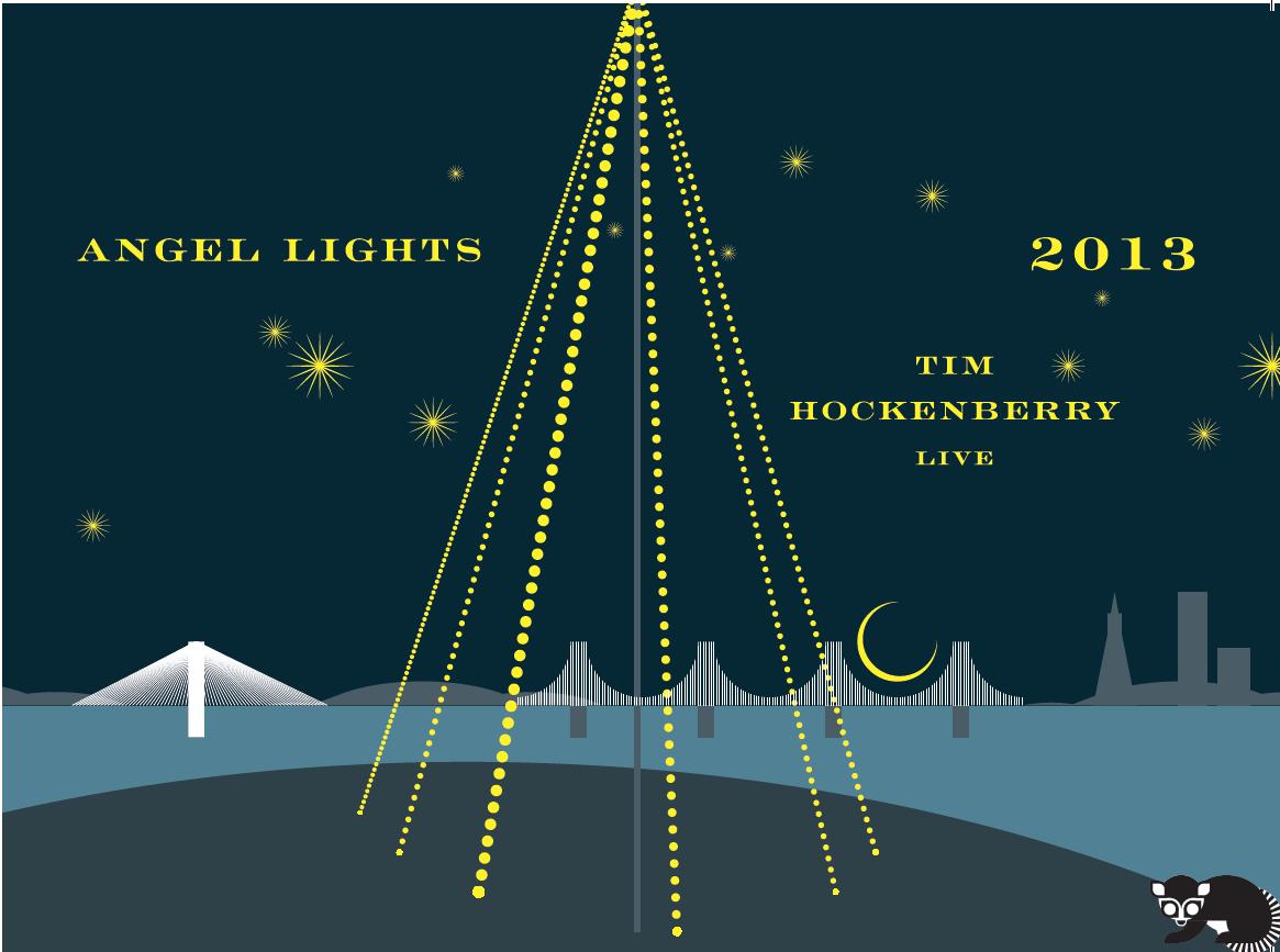 Angel Lights Countdown Benefit 2013