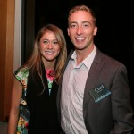 Kathryn Fritts and Chad Brinton - Berkeley Board Fellow to AIC