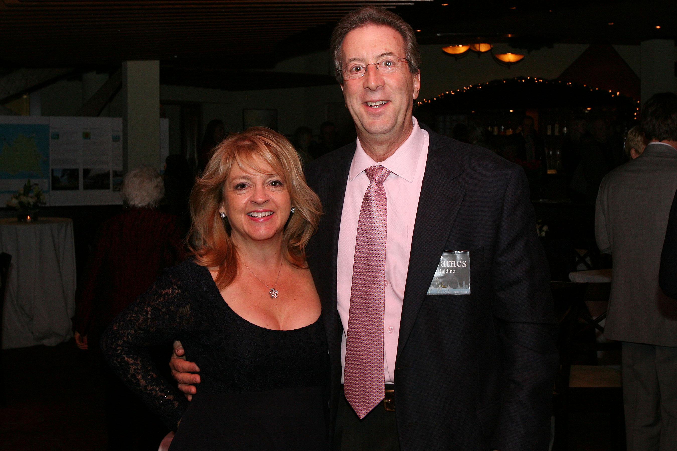 Rosanne & James Baldino
