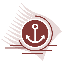 Image Template - Anchor RED