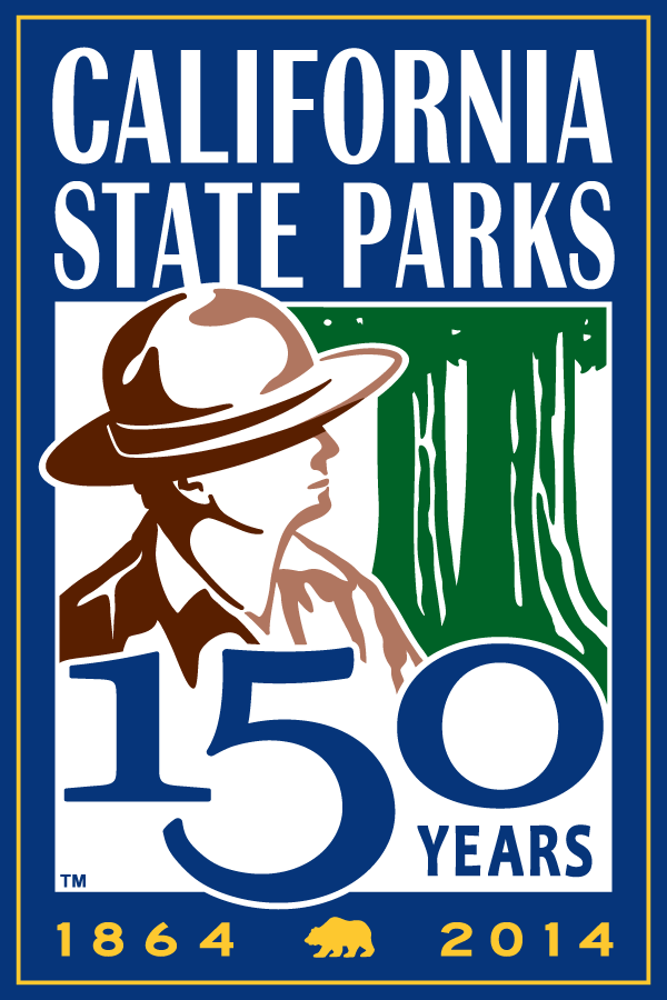 California State Park's 150th Anniversary