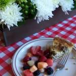 Scrumptious breakfast by Jessie et Laurent